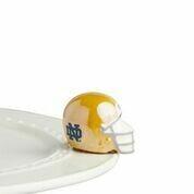 Notre Dame Helmet Mini A315