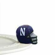 Northwestern Helmet Mini A304