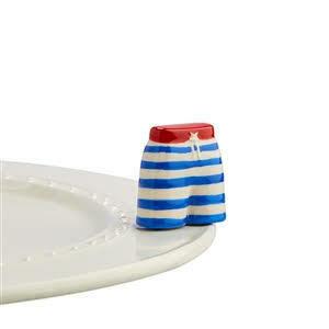 Swim Trunks Mini A184