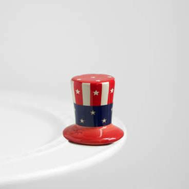 Uncle Sam Hat Mini A53