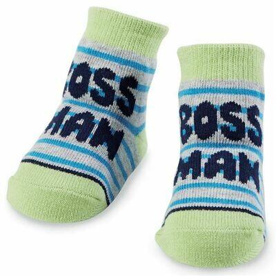 Boss Man Socks