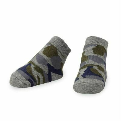 Camo Sock