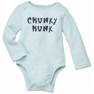 Chunky Hunk Crawlers 0-6months