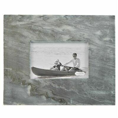 Frame - Raw Marble 4x6