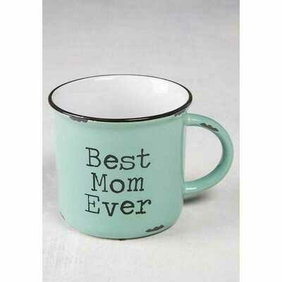 Mug-best Mom Ever