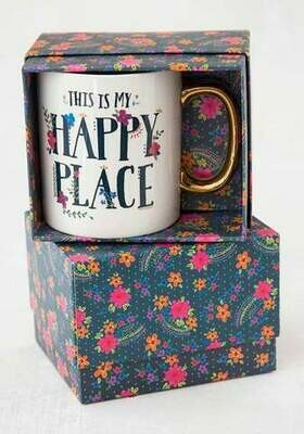 Mug - This Is My Happy Place
