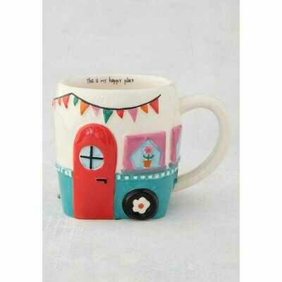 Mug-camper-be Happy