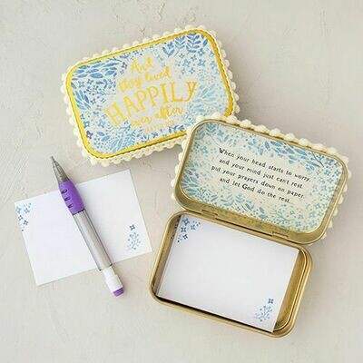 Prayer Box - Happily Ever After