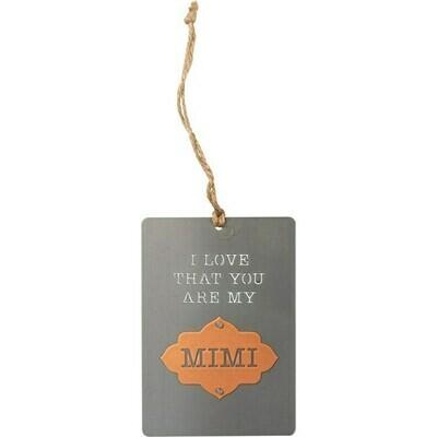 Ornament - My Mimi