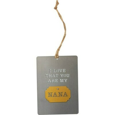 Ornament - My Nana