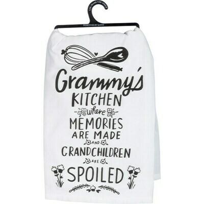 Dish Towel - Grammy's Kitchen