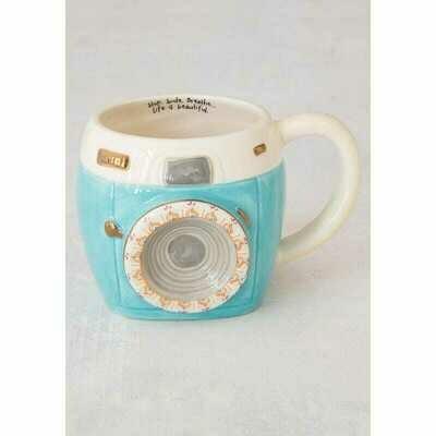 Folk Mug Camera