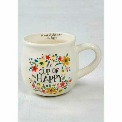 Happy Mug Cup Of Happy
