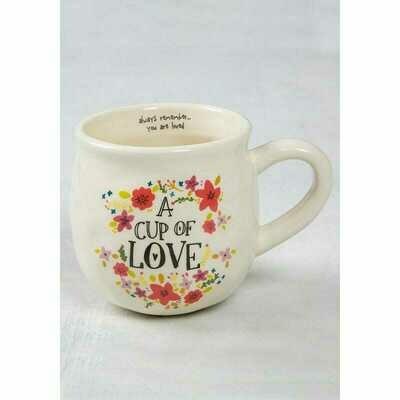 Happy Mug Cup Of Love