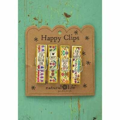Chip Clips - I <3 Chips