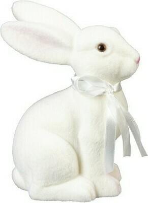 Bunny - White Large