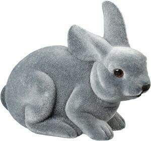 Bunny - Grey Small