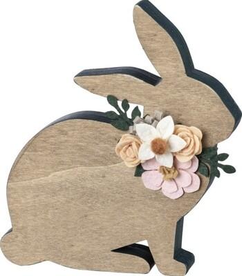 Chunky Sitter - Bunny
