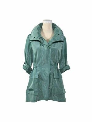 Jacket Aqua - L