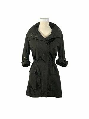 Jacket Black - L