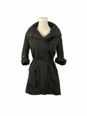 Jacket Black - M