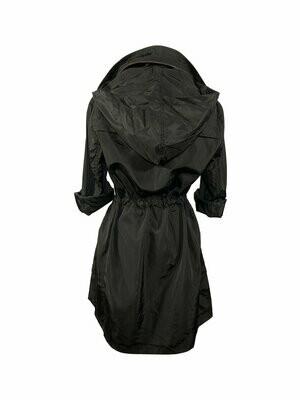 Jacket Black - S
