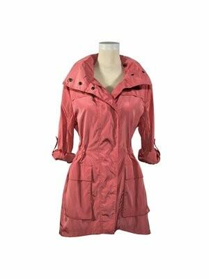 Jacket Coral - M