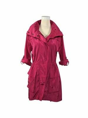 Jacket Hot Pink - XL