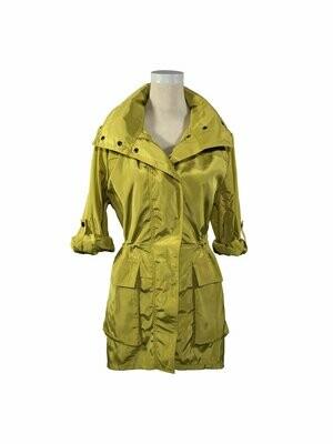 Jacket Lime Green - XL