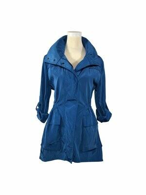 Jacket Royal Blue - S