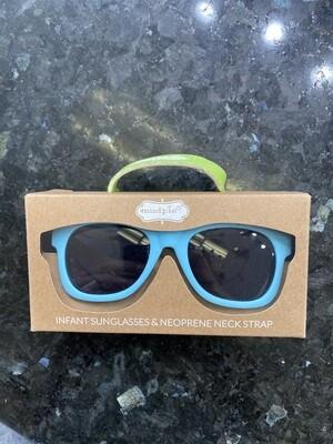 Blue Boy Sunglasses