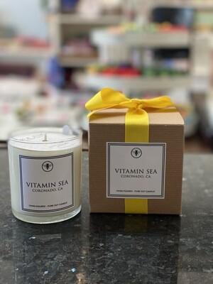 Candle - Vitamin Sea