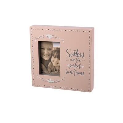 Box Frame - Sister