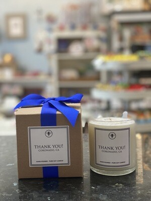 Candle - Thank You!