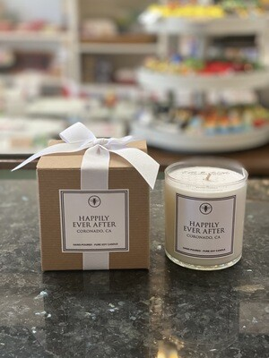 Candle - Happily Ever After