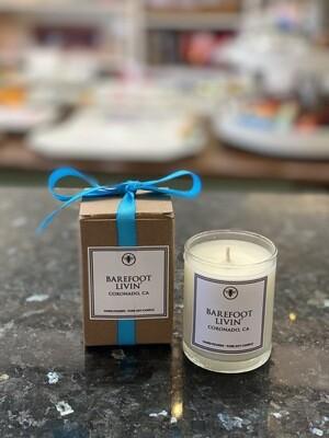 Votive Candle - Barefoot Livin'