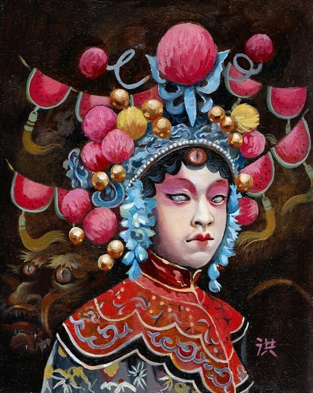 Princess Xigua