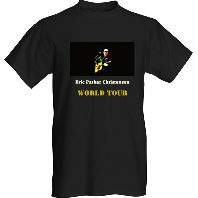 "EPC ""World Tour"" T-shirts"