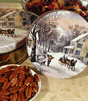 Homestead Winter Gift Tins 55 oz