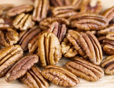 PAWNEE Pecan Pieces 2LBS