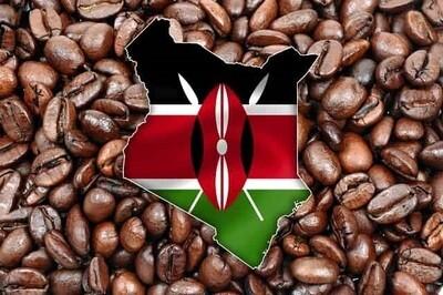 Kenyan Coffee - Beans & Ground