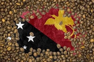 Papua New Guinea Bunum-Wo Estate