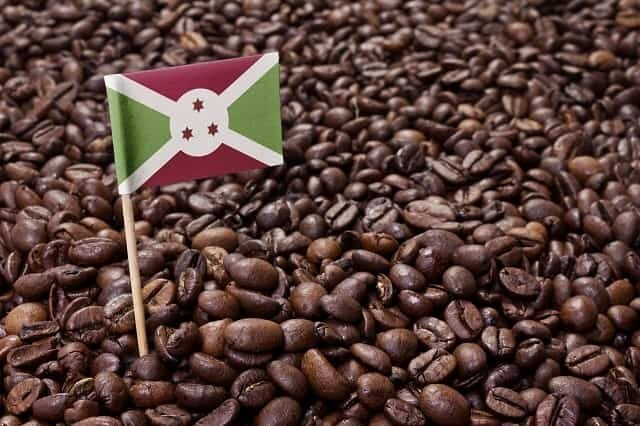 Burundi Coffee - A Perfect Medium Roast