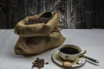 Blue Moon Blend Coffee - Ground or Whole Beans