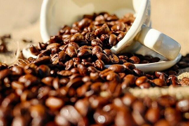 Decaffeinated (Decaf) - Water Processed