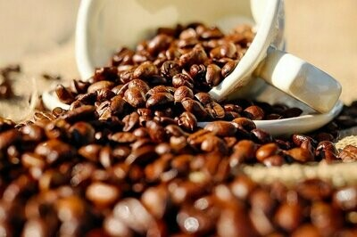 Decaffeinated (Decaf) - Whole Beans and Ground Coffee