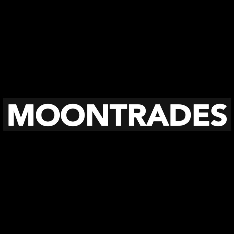 MoonTrades Transfer Stickers (3 Pack)