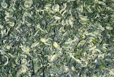 01097 Чай зелёный