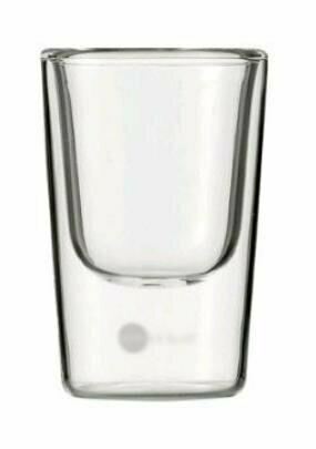 238006 Пиала с двойными стенками 80 мл, стекло