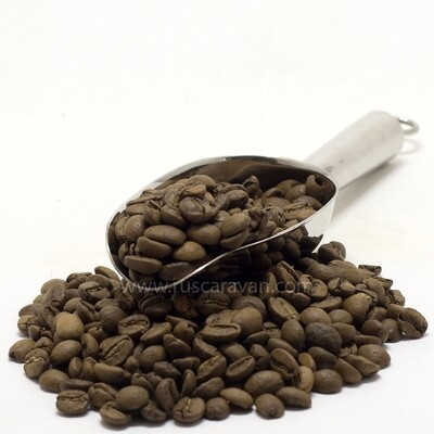 1113к Кофе натуральный жареный в зернах Эспрессо смесь 60/40